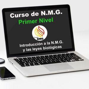 curso nueva medicina germanica online nivel 1